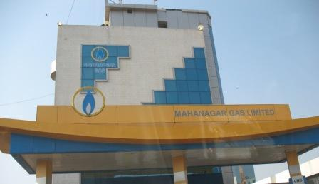 Mahanagar Gas Limited, BKC