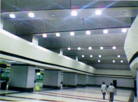 Mumbai International Airport, Terminal 2B